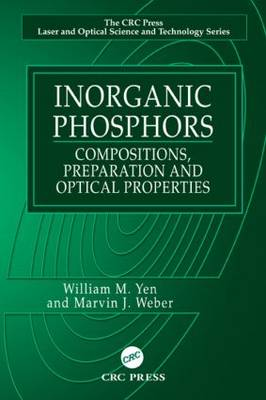 Inorganic Phosphors: Compositions, Preparation and Optical Properties