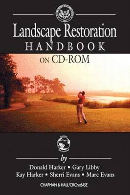 USGA Restoration Handbook on CD-ROM