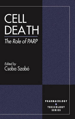 Cell Death: The Role of PARP