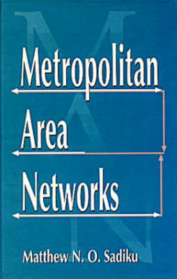 Metropolitan Area Networks: Statistical Mechanics and Cybernetic Perspectives