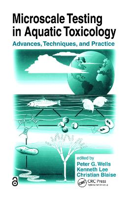 Microscale Testing in Aquatic Toxicology: Advances, Techniques, and Practice