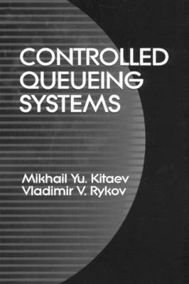 Controlled Queueing Systems