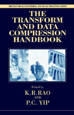 The Transform and Data Compression Handbook