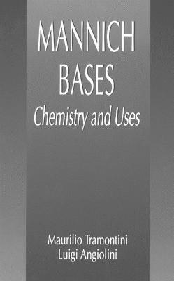 Mannich Bases: Chemistry and Uses