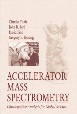 Accelerator Mass Spectrometry: Ultrasensitive Analysis for Global Science