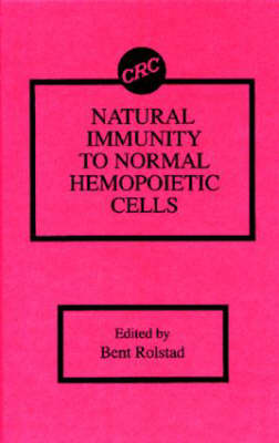 Natural Immunity to Normal Hemopoietic Cells