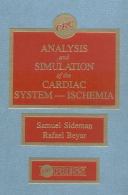 Analysis and Simulation of the Cardiac System Ischemia