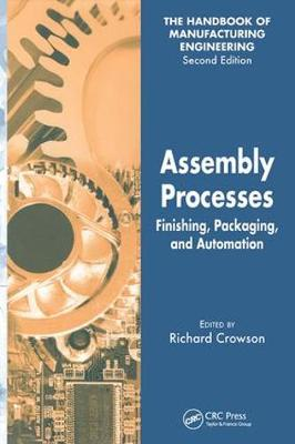 Assembly Processes: Finishing, Packaging, and Automation