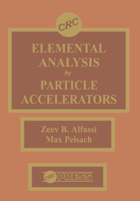 Elemental Analysis by Particle Accelerators