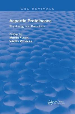 Aspartic Proteinases: Physiology and Pathology
