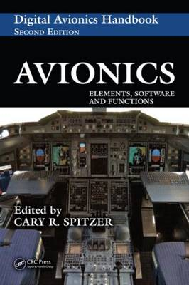 Avionics: Elements, Software and Functions