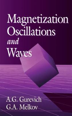 Magnetization Oscillations and Waves