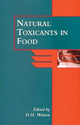 Natural Toxicants in Food