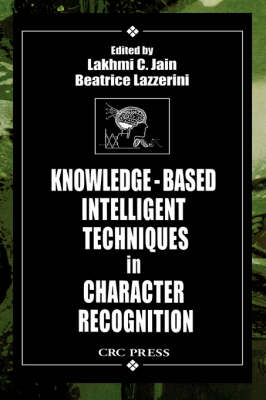Knowledge-Based Intelligent Techniques in Character Recognition