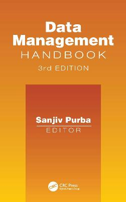 Handbook of Data Management 1999 Edition