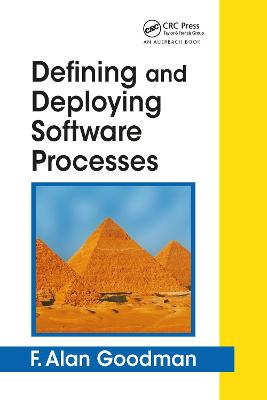 Defining and Deploying Software Processes