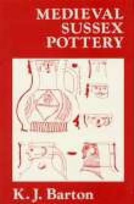 Medieval Sussex Pottery