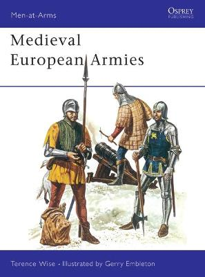 Mediaeval European Armies