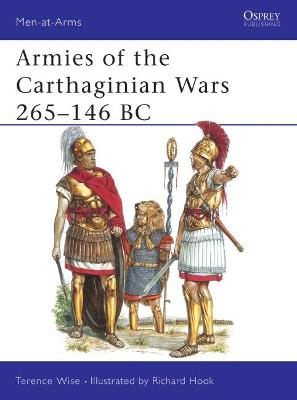 Armies of the Carthaginian Wars, 265-146 B.C.