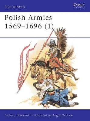 The Polish Armies, 1569-1696: v. 1