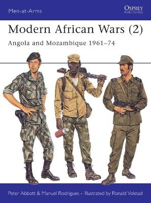 Modern African Wars: Angola and Mozambique, 1961-74
