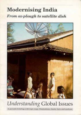 Modernising India: From Ox-plough to Satellite Dish