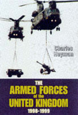 Armed Forces of the United Kingdom: 1999-2000