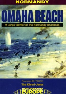 Normandy: Omaha Beach - D-Day, 6th June 1944