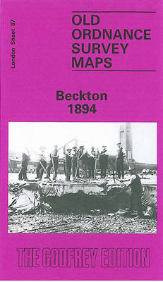 Beckton 1894: London Sheet 067.2