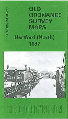 North Hertford 1897: Hertfordshire Sheet 29.11