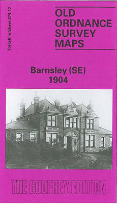 Barnsley (South East) 1904: Yorkshire Sheet 274.12