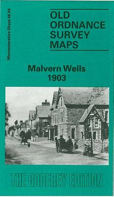 Malvern Wells 1903: Worcestershire Sheet 46.04