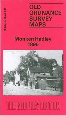 Monken Hadley 1896: Middlesex Sheet  06.04