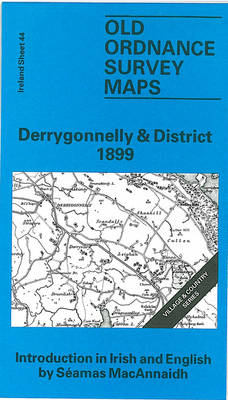 Derrygonnelly and District 1899: Ireland Sheet 44