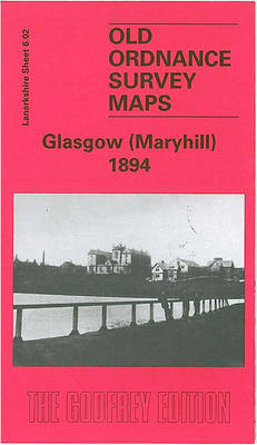 Maryhill 1894: Lanarkshire Sheet 6.02