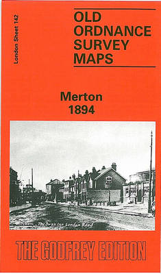 Merton 1894: London Sheet 142