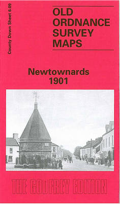 Newtownards 1901: Co Down Sheet 6.09