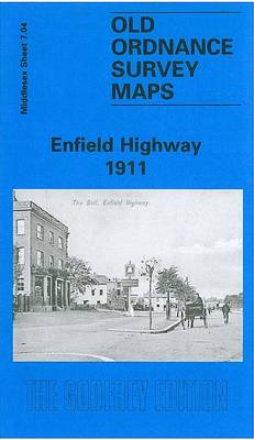 Enfield Highway 1911: Middlesex Sheet  07.04