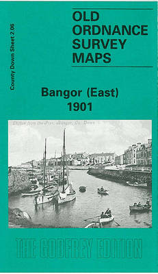 Bangor (East) 1901: Co Down Sheet 2.06
