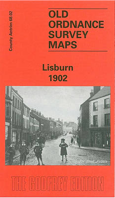 Lisburn 1902: Co Antrim Sheet 68.02