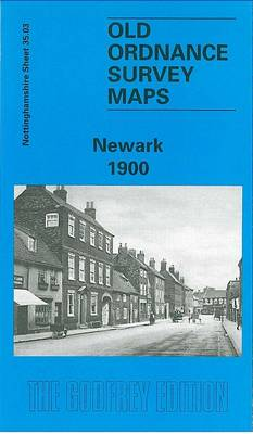Newark 1900: Nottinghamshire Sheet 35.03