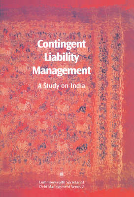 Contingency Liability Management: A Study on India