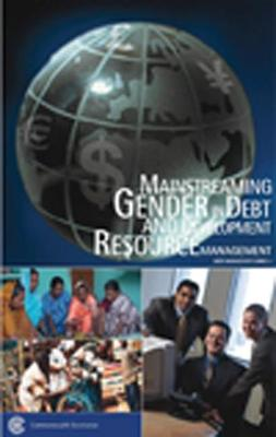 Mainstreaming Gender in Debt and Development Resource Management
