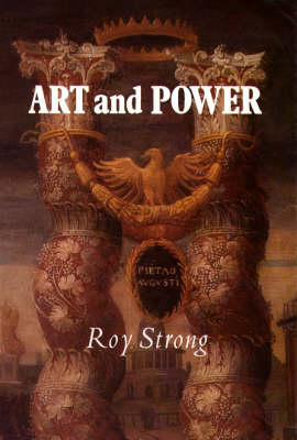 art and power