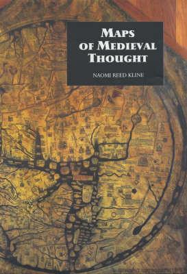 Maps of Medieval Thought: The Hereford Paradigm