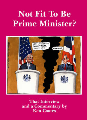 Not Fit To Be Prime Minister?