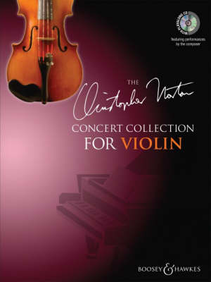 Concert Collection for Volin
