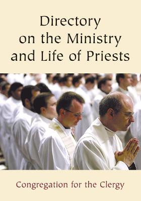 Directory on the Ministry & Life of Priests