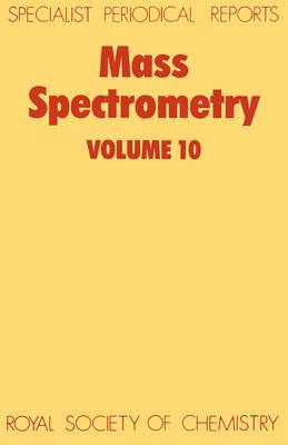 Mass Spectrometry: A Review of Chemical Literature