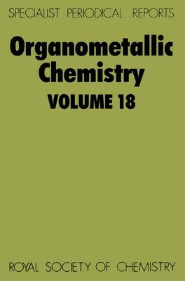 Organometallic Chemistry: A Review of Chemical Literature
